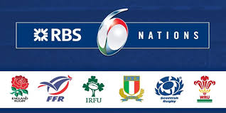 6 nations rugby at RUYC